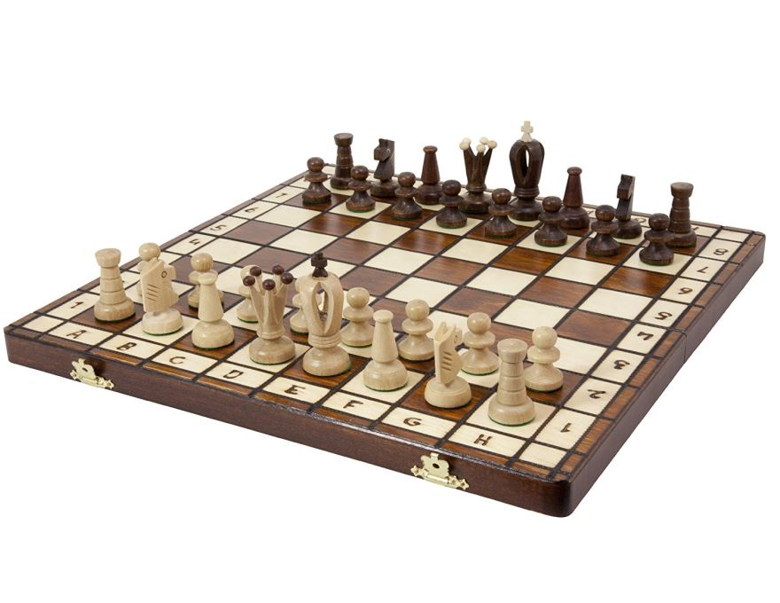 Chess set Royal 36