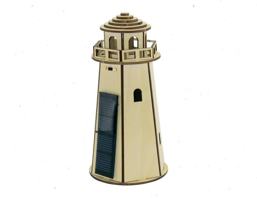 Solar Assembly Kit - Lighthouse