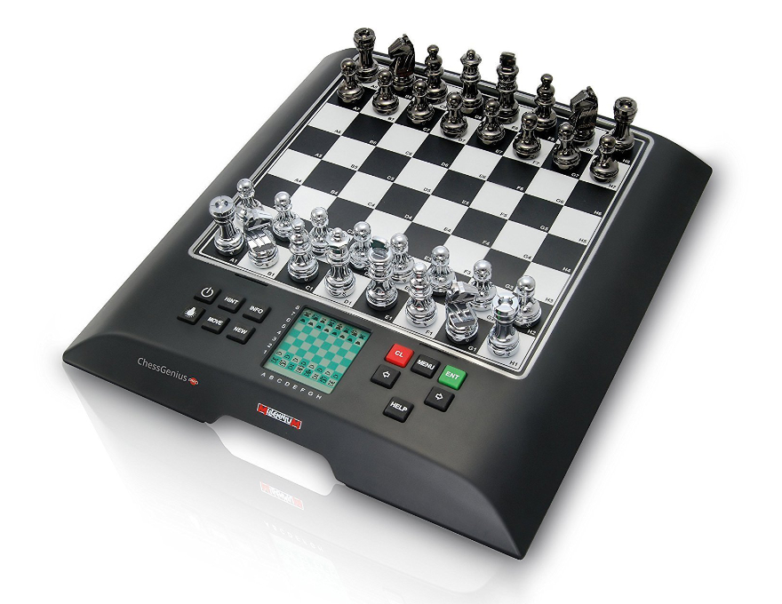 Millenium ChessGenius PRO Chess computer