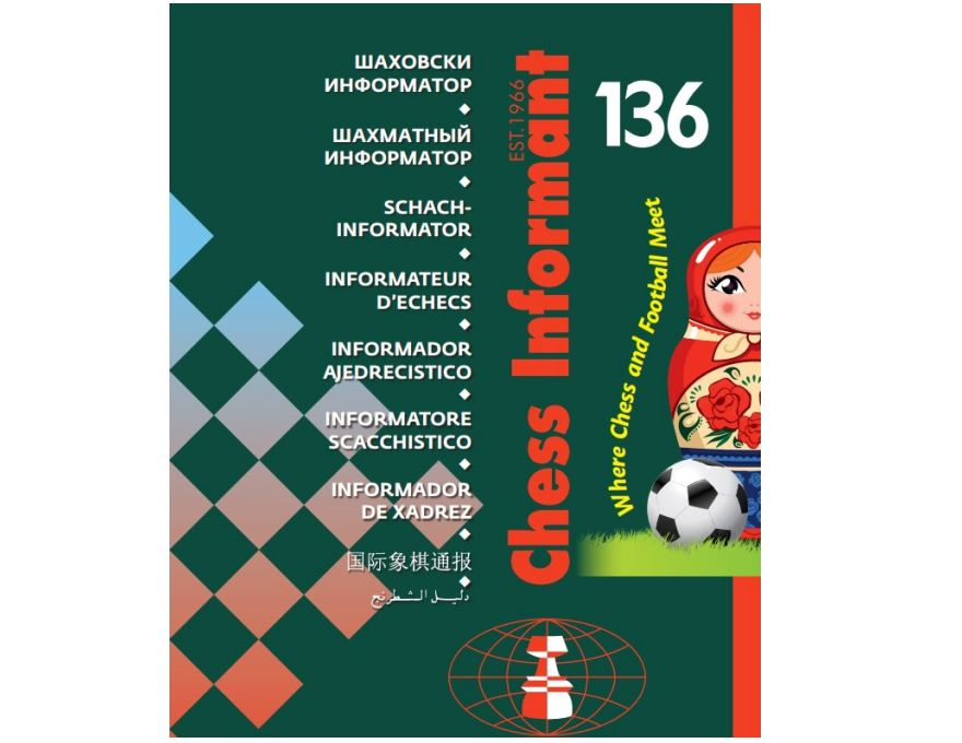 Chess Informant nr. 136