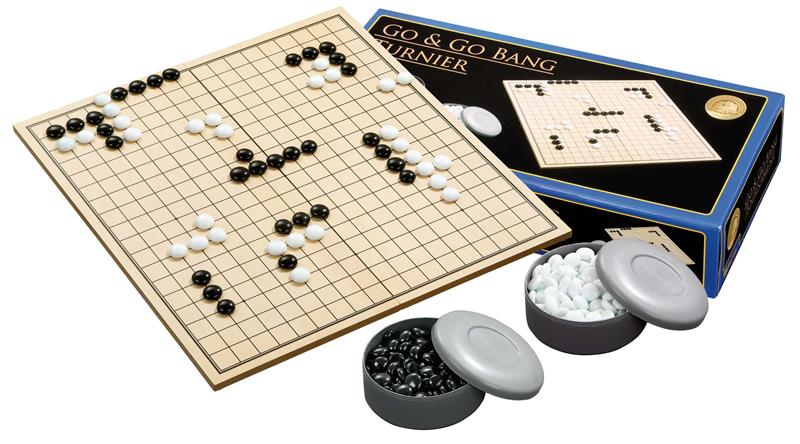 Go bang tournament set 18 mm