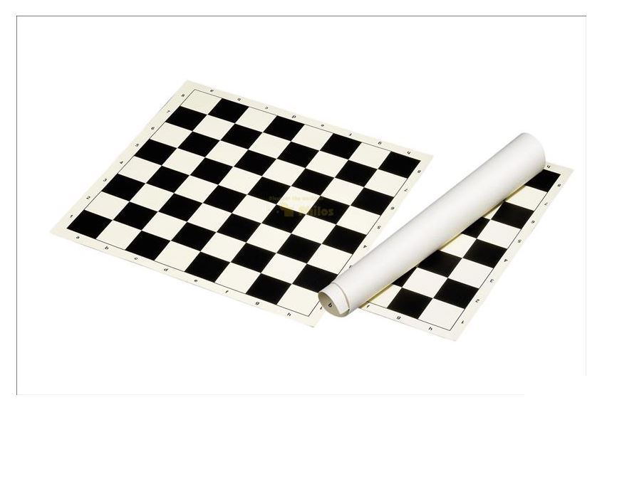 Roll-up Chess Board FD=50mm