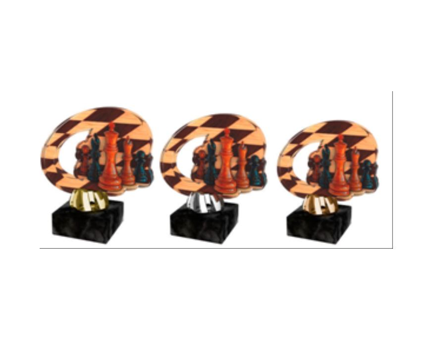 Chess cup set <br> Infinity