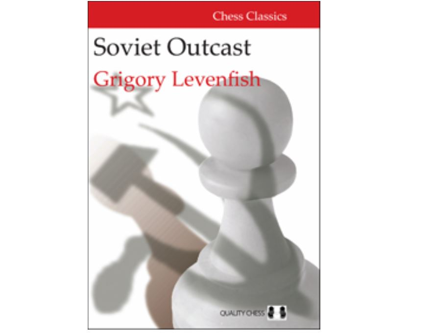 Soviet Outcast<br>Grigory Levenfish