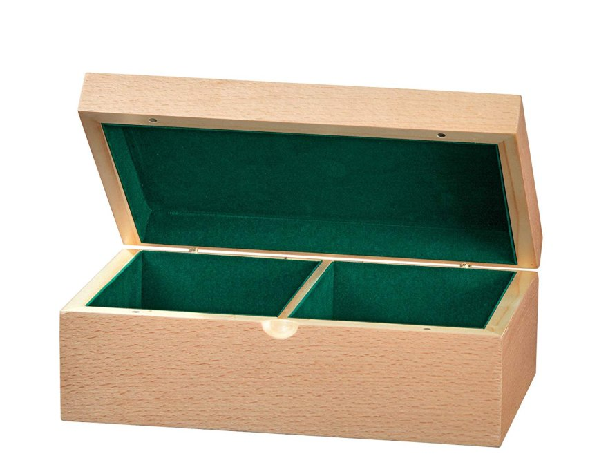 Chess Box MUBA Standard