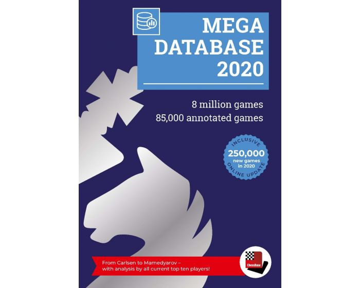 Mega Database 2020-upgrade Big DB 2019