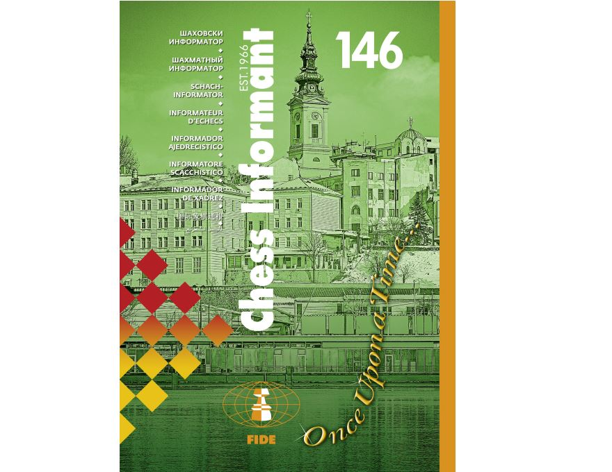 Chess Informant nr. 146