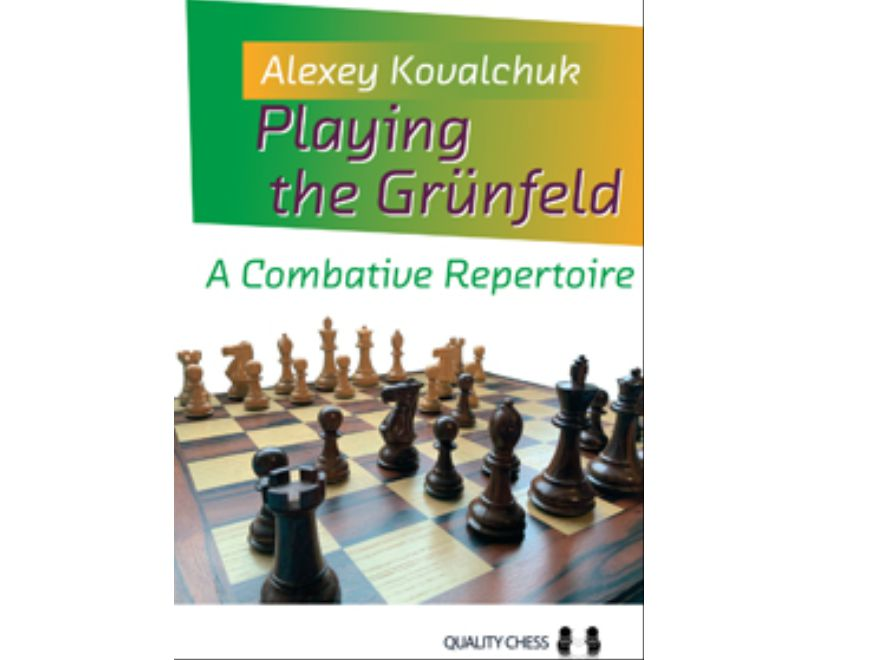 Playing the Grunfeld