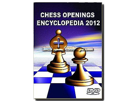 encyclopedia of chess openings pdf